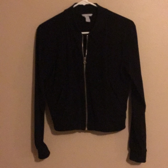 Forever 21 Jackets & Blazers - Forever 21 Zip Up